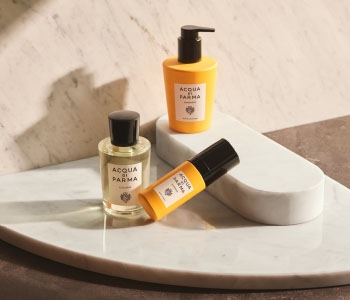 Acqua di Parma Barbiere Collection