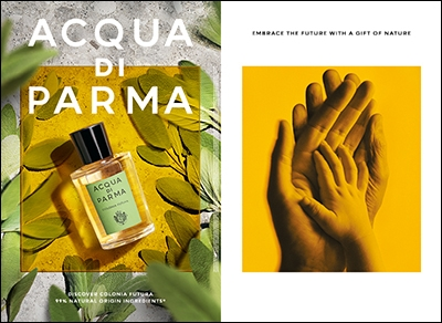 Acqua di Parma Colonia Futura