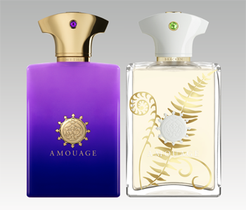 Amouage Fragrances for Men