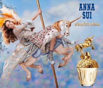 Anna Sui Fantasia