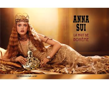 Anna Sui La Nuit de Boheme