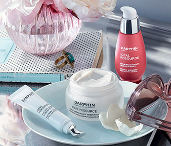 Darphin Anti-Ageing and Radiance Skincare