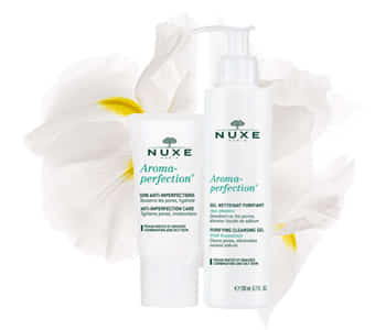 Nuxe Anti-Imperfection Face Care