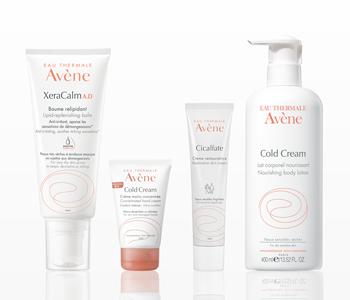 Avene Body Care