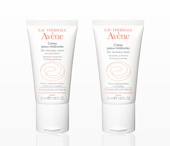 Avène Face Care For Hyper-Sensitive Skin
