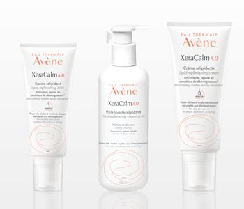 Avene Sterile Skincare