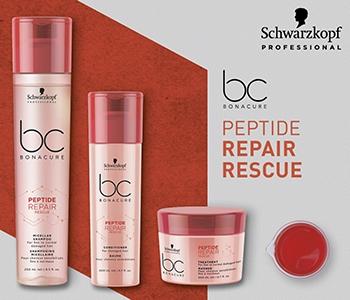Schwarzkopf BC Bonacure Repair Rescue