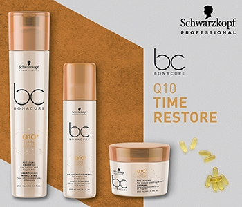 Schwarzkopf BC Bonacure Q10+ Time Restore