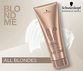 Schwarzkopf BlondMe All Blondes
