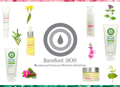 Barefoot SOS