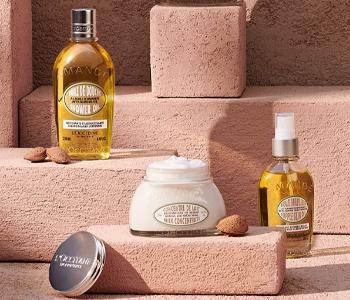 L'Occitane Bath and Body
