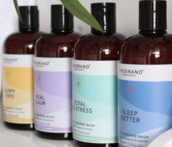 Tisserand Body Washes
