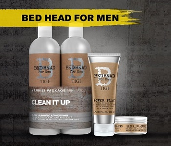 TIGI Bed Head Men