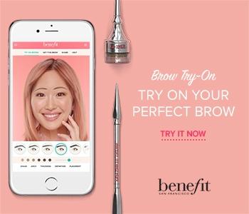Benefit Brow