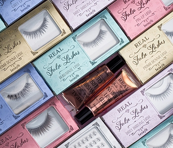 Benefit False Lashes