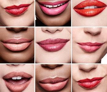 Benefit Lips
