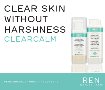 REN Skincare for Blemish Prone Skin