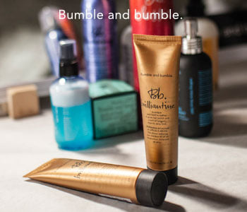 Bumble and bumble Extra Shine