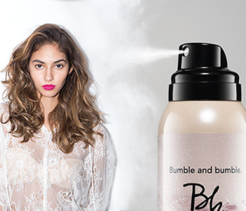 Bumble and bumble Dry Shampoos