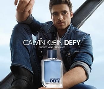 Calvin Klein Defy
