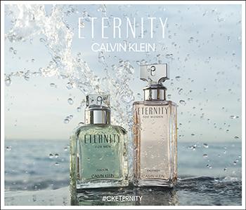 Calvin Klein Eternity Eau Fresh