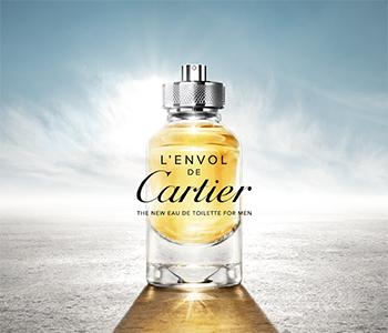 Cartier L'Envol