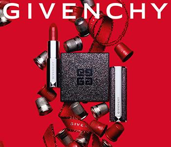 GIVENCHY Christmas Collection