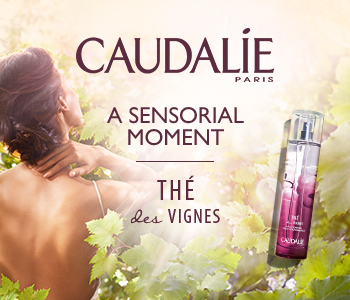 Caudalie The des Vignes