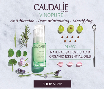 Caudalie Purifying and Mattifying