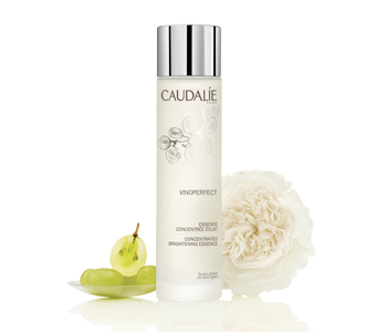 Caudalie for Radiance and Anti-Dark Spots