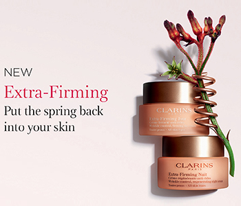 Clarins Extra-Firming (40's)