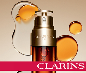 Clarins Serums