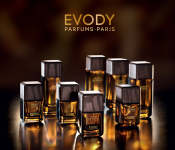 EVODY Collection d'Ailleurs