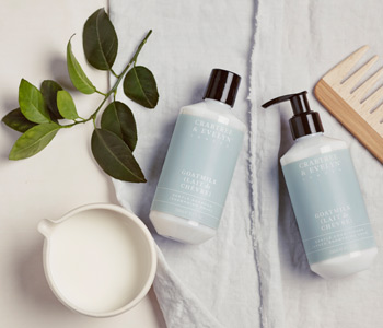 Crabtree & Evelyn Hair Care