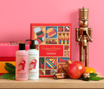 Crabtree & Evelyn Giftsets