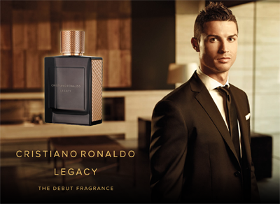 cristiano ronaldo fragrances escentual. Black Bedroom Furniture Sets. Home Design Ideas