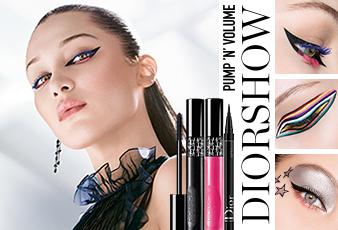 DIOR Diorshow - Pump 'N' Volume