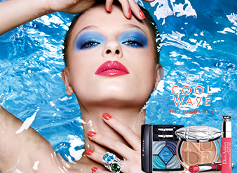 DIOR Summer Look - Cool Wave