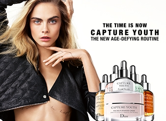 Exceptional Anti-Ageing - Delicate Skin