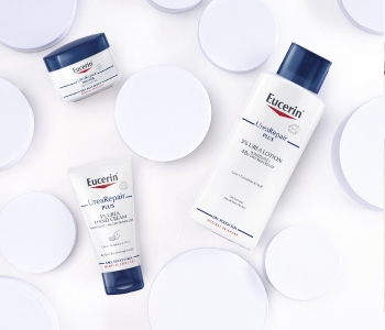 Eucerin Skincare for Dry and Irritated Skin