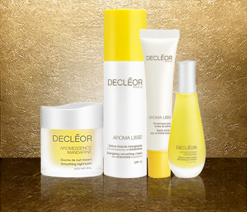 Decléor 1st Signs of Ageing