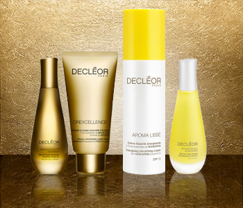 Decléor Advanced Signs of Ageing