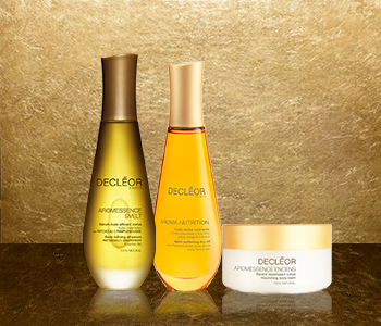Decleor Body Cleansers
