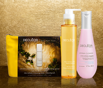 Decléor Cleansers & Toners