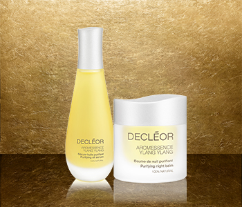 Decléor Combination To Oily Skin