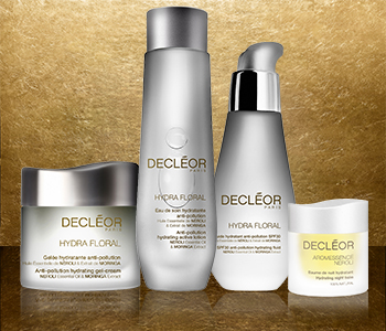 Decléor Dehydrated Skin