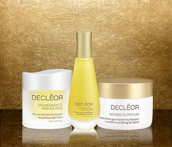 Decléor Dry Skin