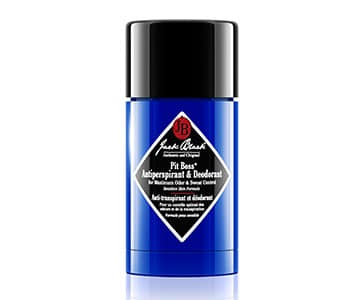 Jack Black Deodorants