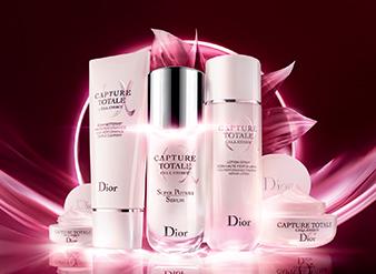 Global Anti-Ageing Skincare