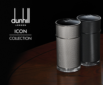 dunhill London ICON Elite